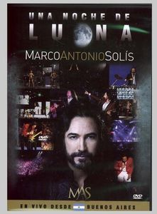 Una Noche de Luna [Import]