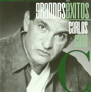 Grandes Xitos: Carlos Cano [Import]