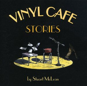 Vinyl Cafe Stories [Import]