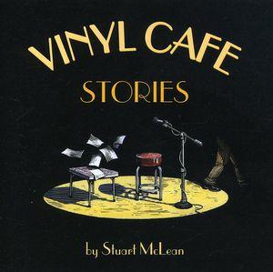 Vinyl Cafe Stories [Import]