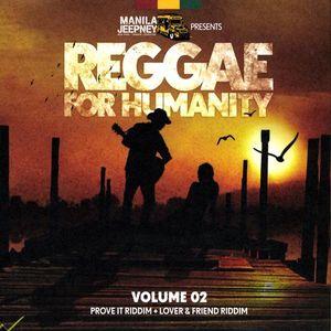 Reggae for Humanity 2 /  Various