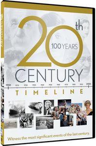 20th Century Timeline (2 Discs)