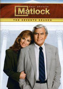 Matlock: The Seventh Season