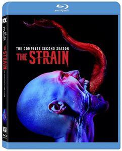 The Strain: The Complete Second Season