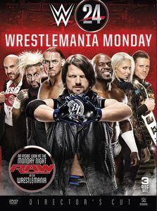 WWE 24: Wrestlemania Monday