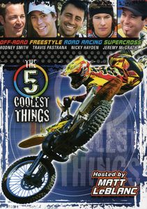 5 Coolest Things