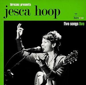 Birncore Presents: Jesca Hoop - 5 Songs Live
