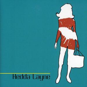 Hedda Layne