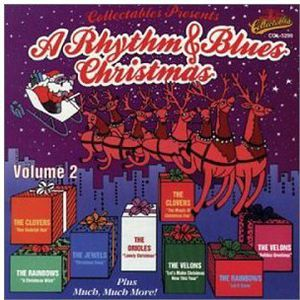 A Rhythm and Blues Christmas Vol.2