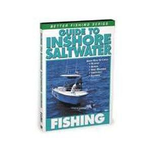 Guide to Inshore Saltwater Fishing