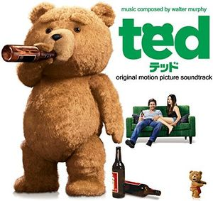 Ted (Original Soundtrack) [Import]