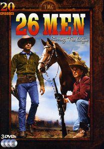 26 Men (20 Episodes)