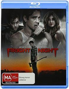 Fright Night [Import]