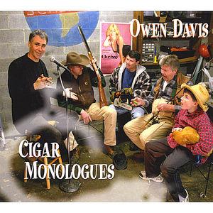 Cigar Monologues