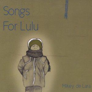 Songs for Lulu