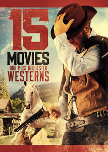 15 Movies: Our Most Requested Westerns