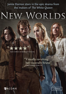 New Worlds , Jamie Dornan