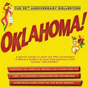 Oklahoma 75th Anniversary Collection