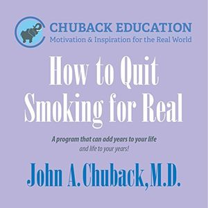 How to Quit Smoking for Real