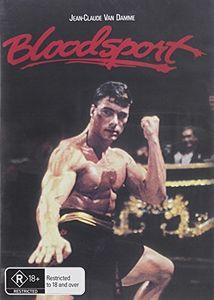 Bloodsport 1 [Import]