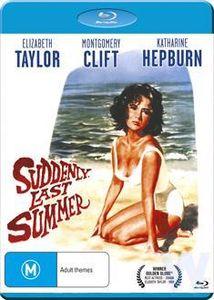 Suddenly Last Summer [Import]