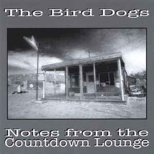 Notes from the Countdown Lounge
