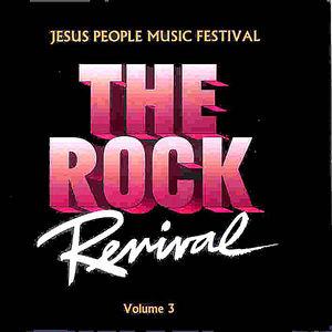 Jesus People Music Festival 3 /  Various