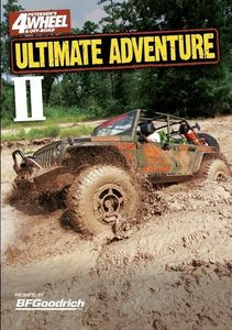 Petersen's 4Wheel & Off-Road Ultimate Adventure II