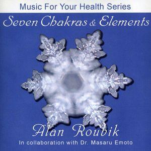 Seven Chakras & Elements