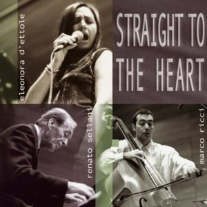 Straight to the Heart [Import]