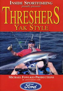 Threshers Yak Style