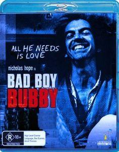 Bad Boy Bubby [Import]