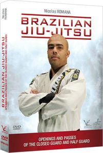 Brazilian Jiu-Jitsu: Openings And Passings