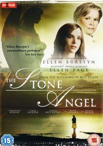 Stone Angel [Import]