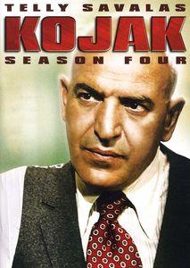Kojak: Season Four