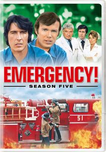 Emergency!: Season Five