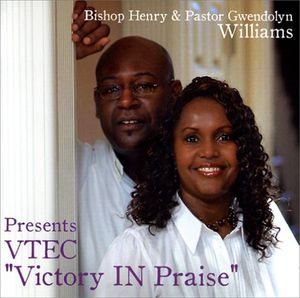 Victory in Praise