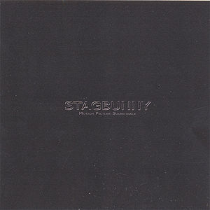 Stagbunny (Original Soundtrack)