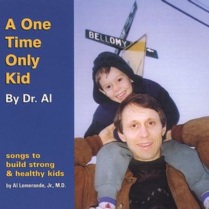 One Time Only Kid