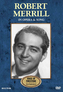 In Opera & Song: Firestone