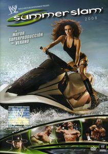 Summerslam 2008 [Import]