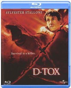 D-Tox (aka Eye See You) [Import]