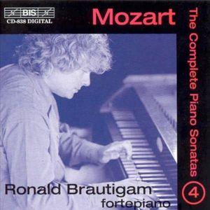 Complete Piano Sonatas 4