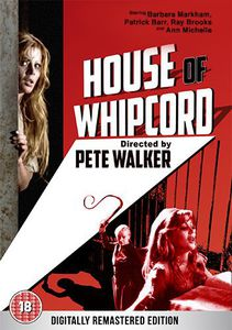 House of Whipcord (Digitally Remastered) [Import]