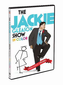 The Jackie Gleason Show: In Color , Jackie Gleason