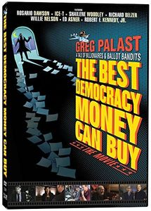 Best Democracy Money Can Buy