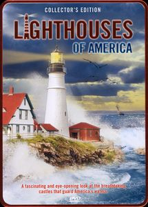 Lighthouses of America [Import]