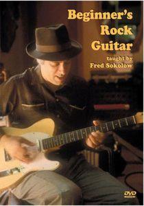 Beginners Rock Guitar