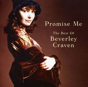 Promise Me: Best of [Import]