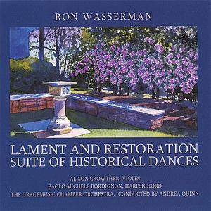 Lament & Restoration